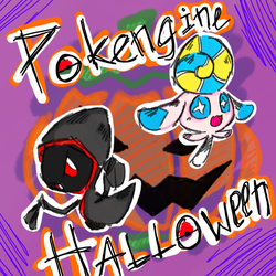 Pokengine: Halloween 2018 by CrissyG