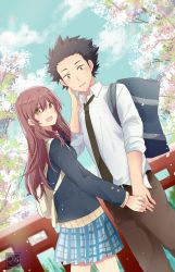 - Silent Voice - by Rumi-Kuu