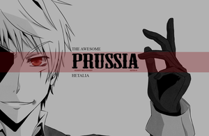 PRUSSIA in red by Keni8149