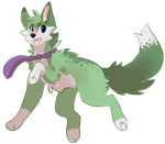 Commission for mirandooom by navvies