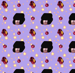 Garnet Pattern by Uw0