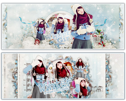 [ 140917 ][GIFTs] Winter Winter come on??? by JulieMin
