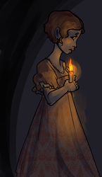 Candle by Death2Eden