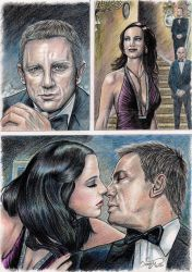 Casino Royale by Ireness-Art