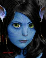 Avatar by iverie