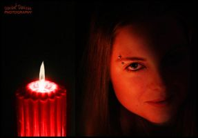 Lilli Candlelight 6 by DeviantDesires