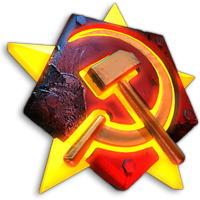 CnC Red Alert 2 Custom Icon by thedoctor45