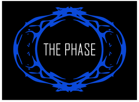 The Phase Logo by ReSampled