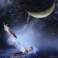 Tie Me to the Moon by rebekahw-photography