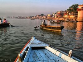 Ganges by Evicas