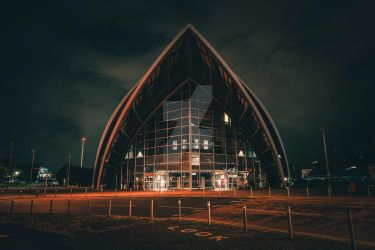 Armadillo Glasgow by Little-Clicks