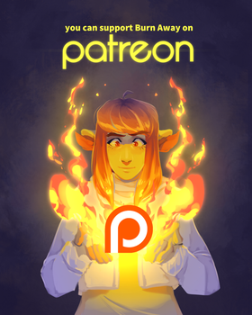 Patreon! by justsnooze