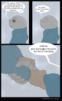DeeperDown Page 158 by Zeragii
