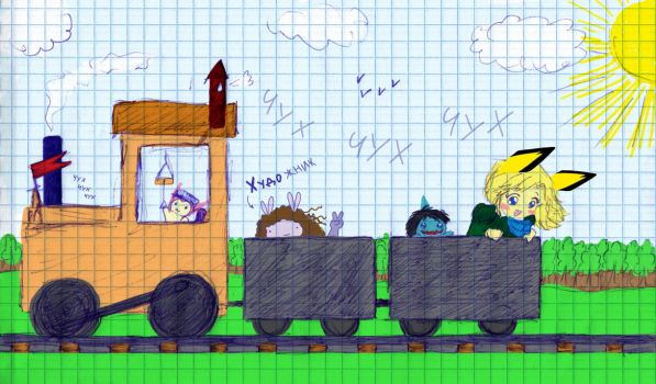Train2 by Natalya-Chan