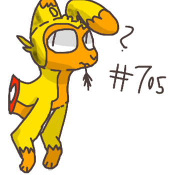 #705 by MagnifyingFrick