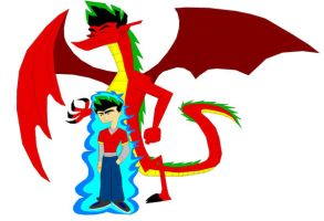 The American Dragon: Jake Long by Vakama3