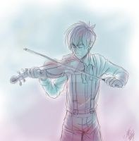 Of Solemn Sound by Aibyou