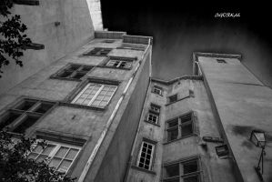 old house by IgorKal