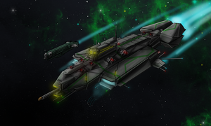 Specter Stealth Carrier by Dehzinn