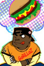 Russel by metroground
