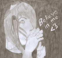 Dahvie - Believe by xxnightmare13