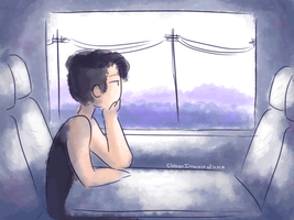 Markiplier Sacramento gif (6/6) by ChloesImagination