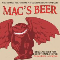 Mac's Beer Box by SD-Designs