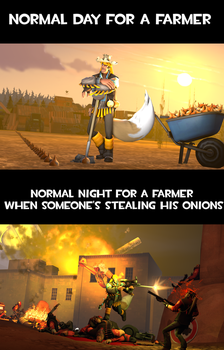 [SFM] farmer's problems by eryk276
