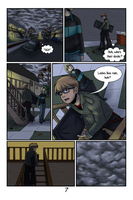 Title Unrelated - Ch1 P7 by twapa