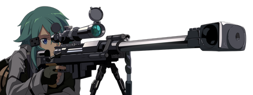 Sinon vector by Scope10