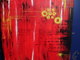 Abstract by courtleigh