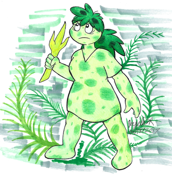 Fern by CherishedRose