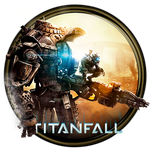 Titanfall Dock Icon by OutlawNinja