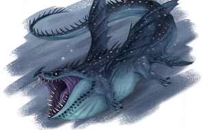 HTTYD - Thunderdrum by Jakiron