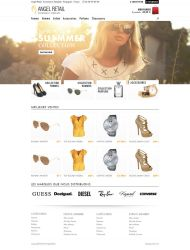 Angel Retail HTML5 template by Illusiv-Fr
