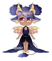 CLOSED Star Sheep Dream Adopt AUCTION by EternalMasque