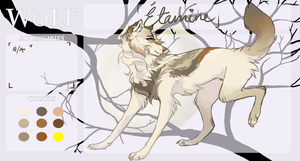 WoLF | Etamine | Loner by Copperhaven