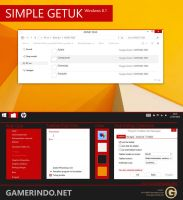 Simple Getuk Windows 8.1 by s4r1n994n