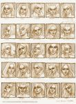 25 Expressions Challenge by BohemianWeasel