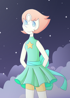 Pearl by Linalevi