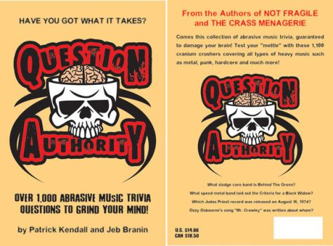 Question Authority by Mr-Mordacious