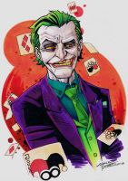 Joker by KidNotorious