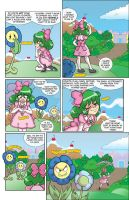 Ah Heck!! The Angel Chronicles Web Page 52 by MaryBellamy