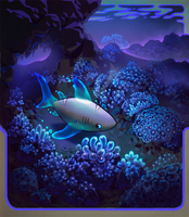 05 - The Ghostly Reef by Astral-Requin