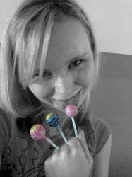 lolly pops by conaira