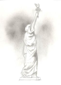 the lady liberty by battlesmith