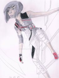 mirrors Edge 2 by RoseGER
