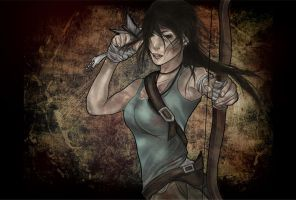 i will survive by AYANAMAY