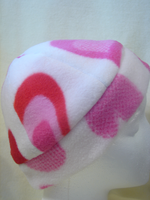 Valentines Day Hat by PastryStitches