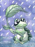 Plantoad by owlburrow